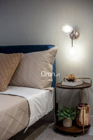 Loft com 1 dormitório à venda, 63 m² por r$ 352.340,00 - setor bueno - goiânia/go - Foto 18