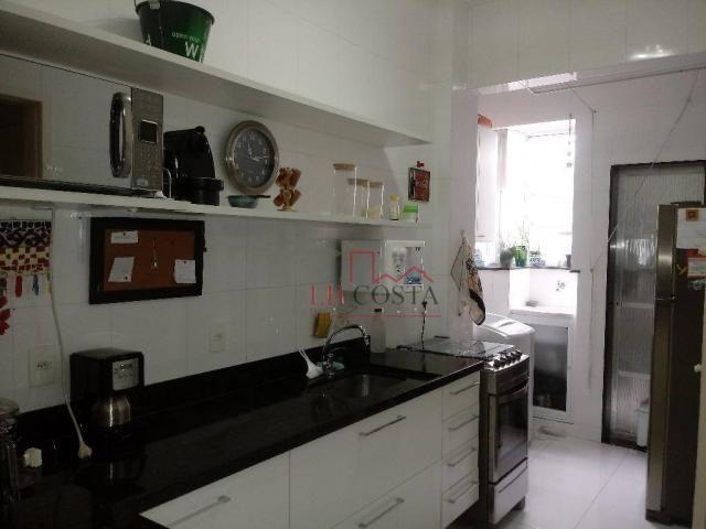 Apartamento à venda com 2 dormitórios em São francisco, Niterói cod:AP1098 - Foto 15