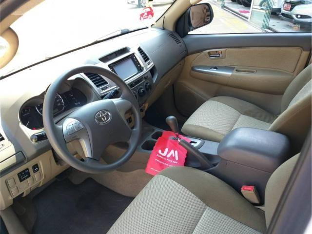 Toyota Hilux SW4 SW4 4X2 SR 2.7 - Foto 7