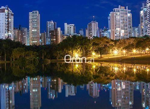 Apartamento à venda, 74 m² por r$ 420.000,00 - setor bueno - goiânia/go - Foto 13