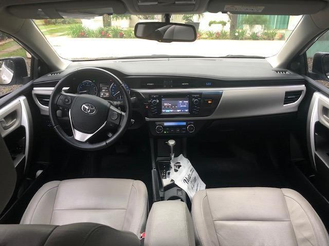 Super Conservado Toyota Corolla - Foto 9
