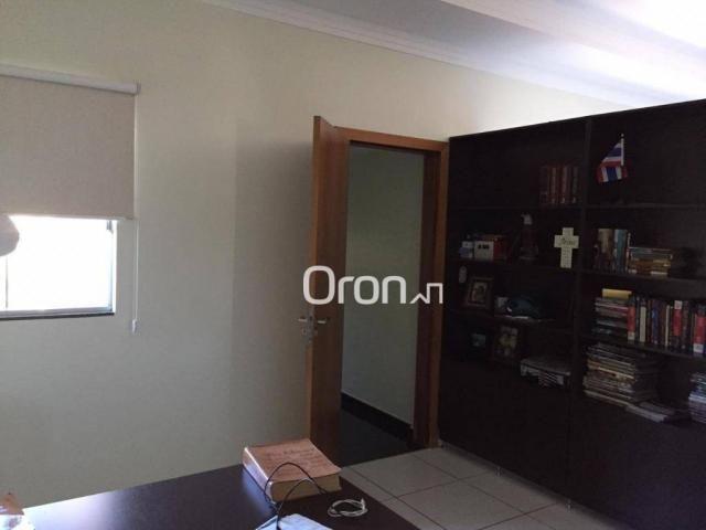 Sobrado com 3 dormitórios à venda, 160 m² por r$ 450.000,00 - setor faiçalville - goiânia/ - Foto 7