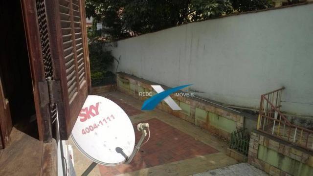 Casa à venda 3 quartos alvaro camargo. - Foto 11