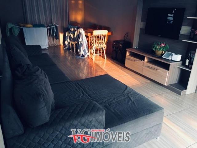 Casa à venda com 4 dormitórios em Nova tramandaí, Tramandaí cod:44 - Foto 5
