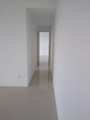Apartamento no Joquei, 2 quartos(1 suite), 67m², Excelente área de lazer - Foto 2