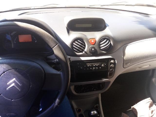 Citroen C3 Exclusive 2004 Gasolina Completo
