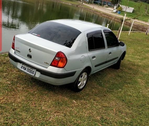 Renault Clio 1.6 16v 2004 completo - Foto 6