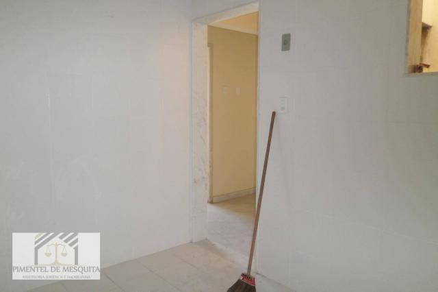 Apartamento com 2 dormitórios para alugar, 70 m² por r$ 1.000/mês - centro - niterói/rj - Foto 3