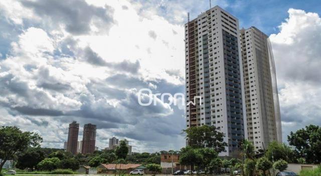 Apartamento com 2 dormitórios à venda, 56 m² por R$ 258.000,00 - Vila Rosa - Goiânia/GO - Foto 8