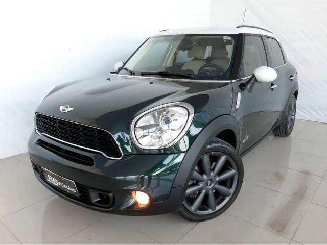 Mini Cooper Countryman S 1.6 All4
