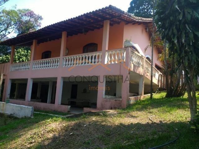 Chácara à venda em Jardim club de campo, Santo andré cod:4635