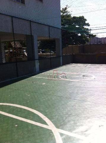 Apartamento à venda com 2 dormitórios em Fonseca, Niterói cod:AP1096 - Foto 6