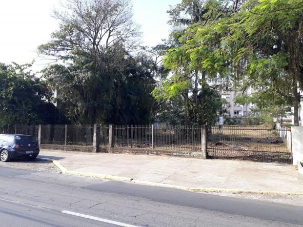 Terreno à venda em Bucarein, Joinville cod:18210