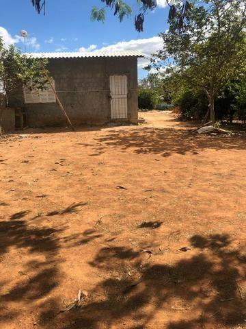 Vendo casa simples no cond. Guirra, Próx ao Setor Sul de Planaltina DF Apenas 78mil - Foto 7