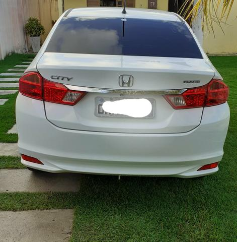 Honda city ex 2015 - Foto 4