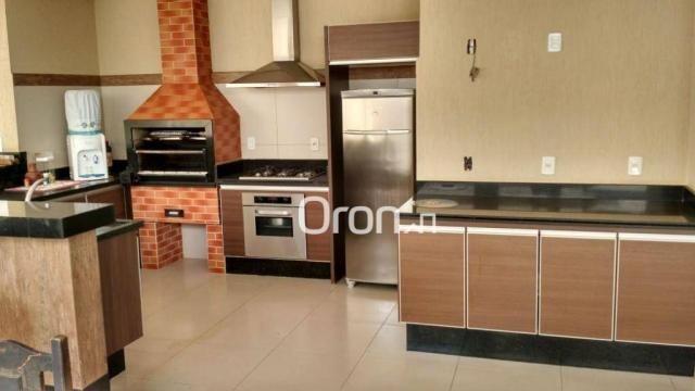 Sobrado com 4 dormitórios à venda, 340 m² por R$ 1.100.000,00 - Jardim América - Goiânia/G - Foto 18