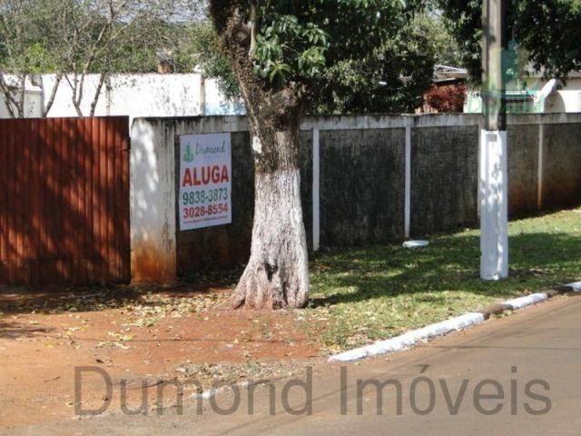 Terreno para alugar com 600 m² por R$ 1.600/mês no Portal da Foz em Foz do Iguaçu/PR- TE00 - Foto 4
