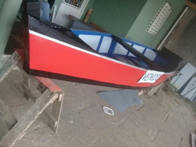 Vendo Barco caico - Foto 2