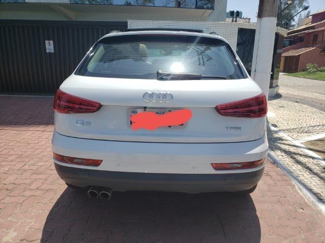 Audi Q3 Ambiente 1.4 TFSI 150 CV - Foto 10