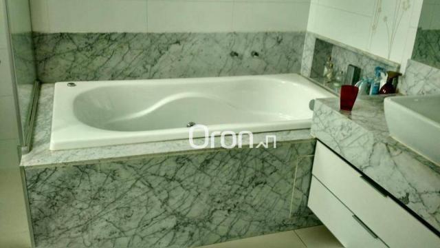Sobrado com 4 dormitórios à venda, 340 m² por R$ 1.100.000,00 - Jardim América - Goiânia/G - Foto 13