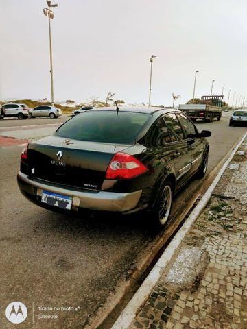 Vendo Renault Megane 2008 - Foto 3