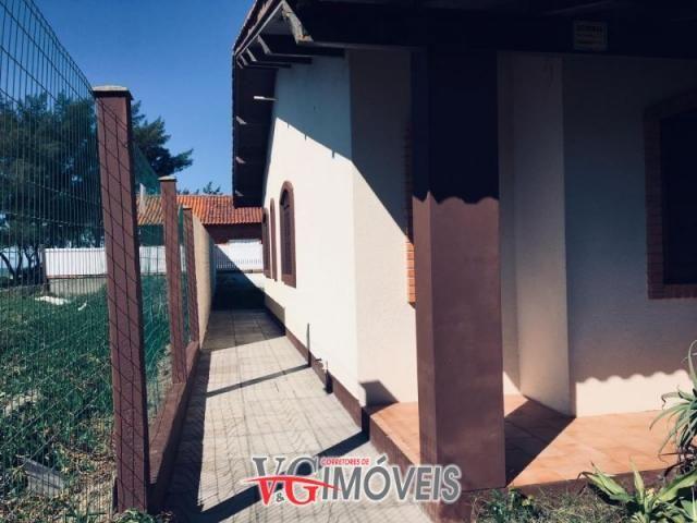 Casa à venda com 3 dormitórios em Nova tramandaí, Tramandaí cod:40 - Foto 6