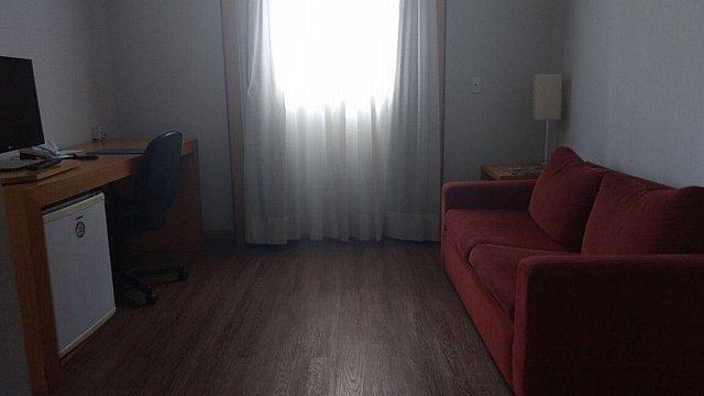 Flat residencial à venda, centro, santo andré. - Foto 2