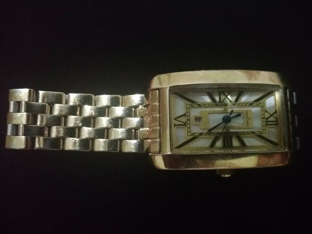 6f40ad990dc Relógio Monte Carlo - Bijouterias