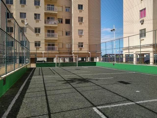 Oportunidade 02 qts vaga lazer completo-centro Itaborai-Outeiro ligue já - Foto 11