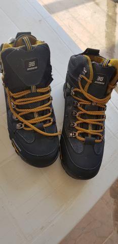 274607a1793 Bota trilha Masculina - Roupas e calçados - Taguatinga Norte ...