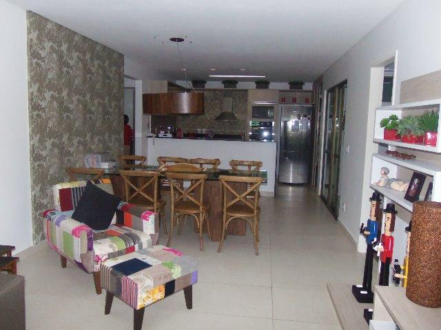 ATENÇÃO! Um Ano de Condomínio Grátis - Flat Canarius Residence (Cód.: 7e9a39) - Foto 5