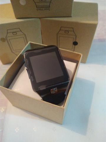 0e75e1d3fa8 Relógio Smart - Promoção - Celulares e telefonia - Costeira do ...