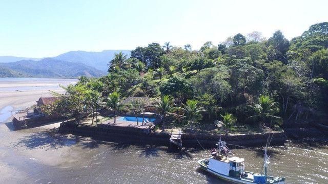 Terreno em Ilha de Angra dos Reis com 1100m2 - Foto 6