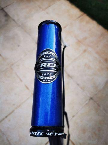 "Quadro MTB roda 26"" XL Trek TopFuel 98. 2006 - Foto 5"