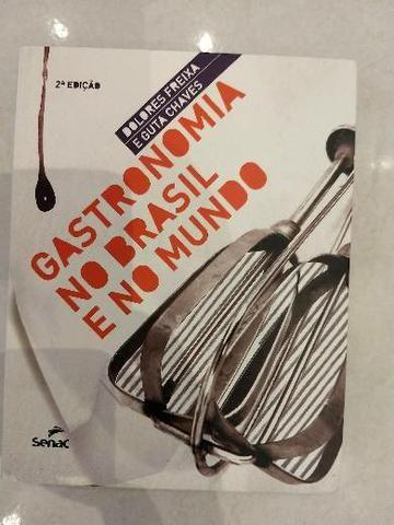 GASTRONOMIA NO BRASIL E NO MUNDO - Foto 3