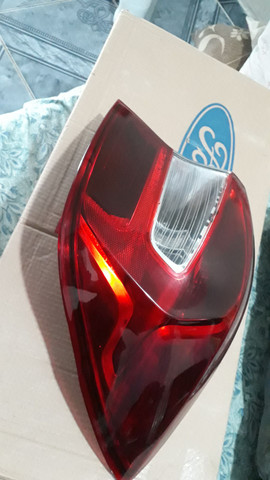 Lanterna  Ford k  - Foto 2
