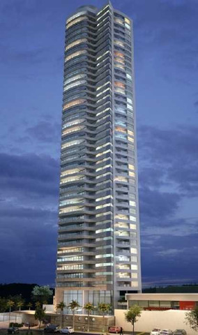 Apartamento a venda em Caruaru com 323 m² 4 suítes 5 vagas de garagem lazer completo - Foto 2