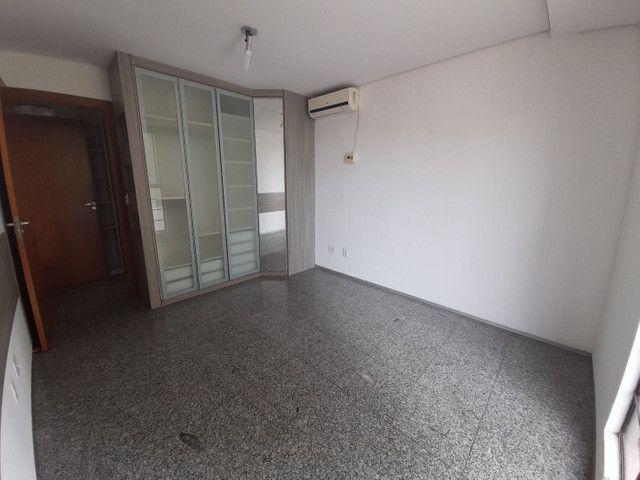 Apartamento Mobiliado próx. ao CEUMA-01 quarto - Foto 8