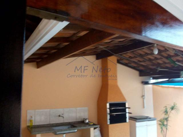 Casa à venda com 2 dormitórios em Parque clayton malaman, Pirassununga cod:10131714 - Foto 5