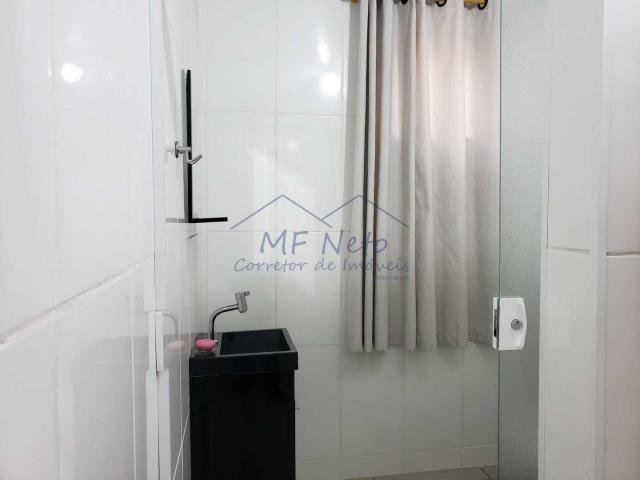 Casa à venda com 2 dormitórios em Loteamento verona, Pirassununga cod:10131885 - Foto 15