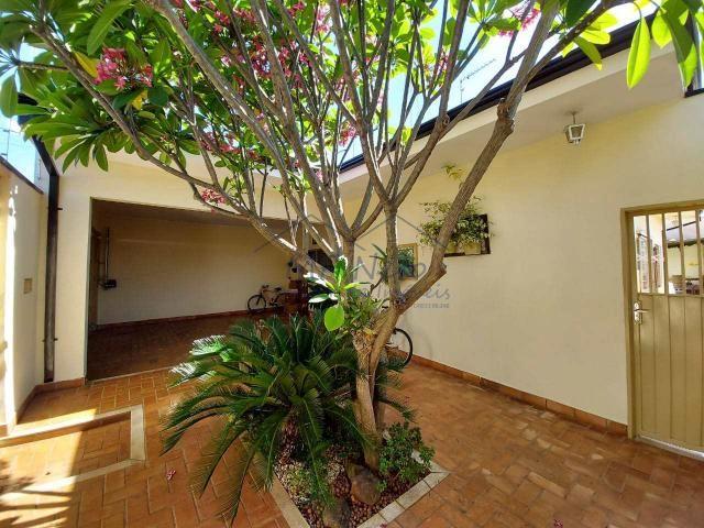 Casa à venda com 3 dormitórios em Jardim rosim, Pirassununga cod:10131894 - Foto 2