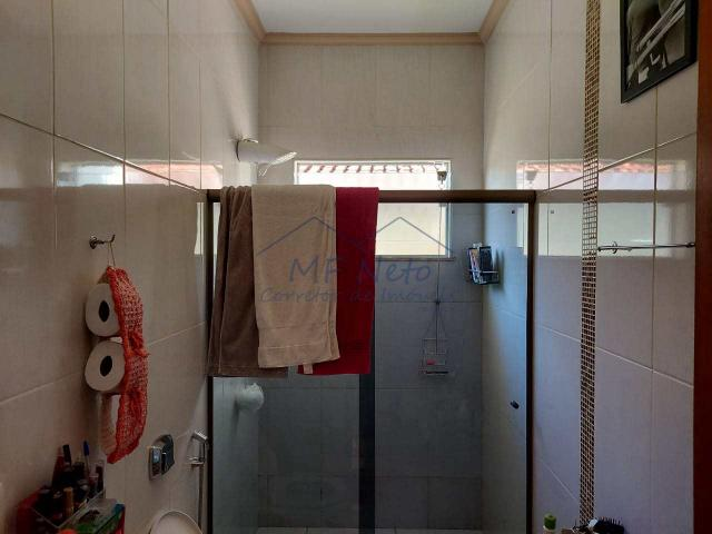 Casa à venda com 3 dormitórios em Jardim rosim, Pirassununga cod:10131894 - Foto 20