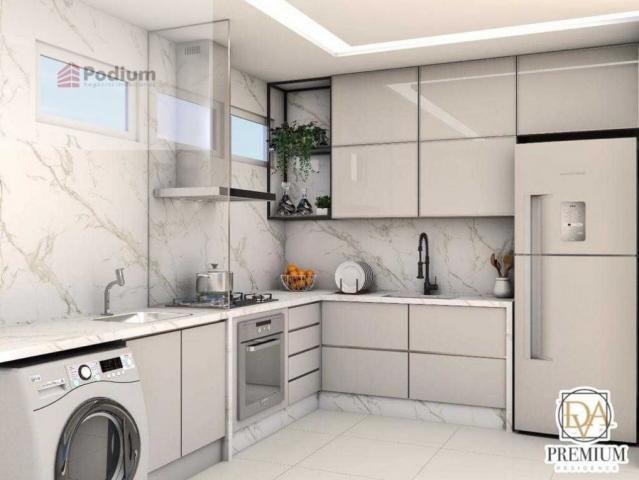Apartamento à venda com 2 dormitórios em Bessa, João pessoa cod:15176 - Foto 2