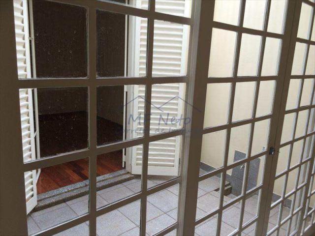 Casa à venda com 3 dormitórios em Vila pinheiro, Pirassununga cod:84200 - Foto 11