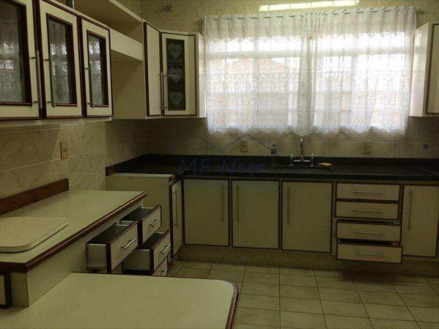 Casa à venda com 3 dormitórios em Vila pinheiro, Pirassununga cod:84200 - Foto 13