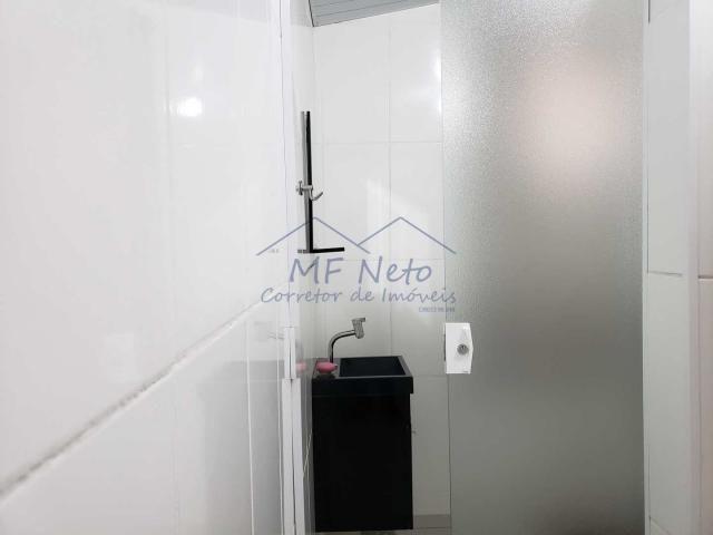 Casa à venda com 2 dormitórios em Loteamento verona, Pirassununga cod:10131885 - Foto 16