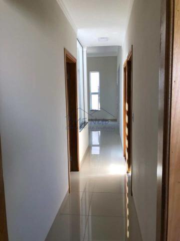 Casa à venda com 3 dormitórios em Vila santa terezinha, Pirassununga cod:10131902 - Foto 3