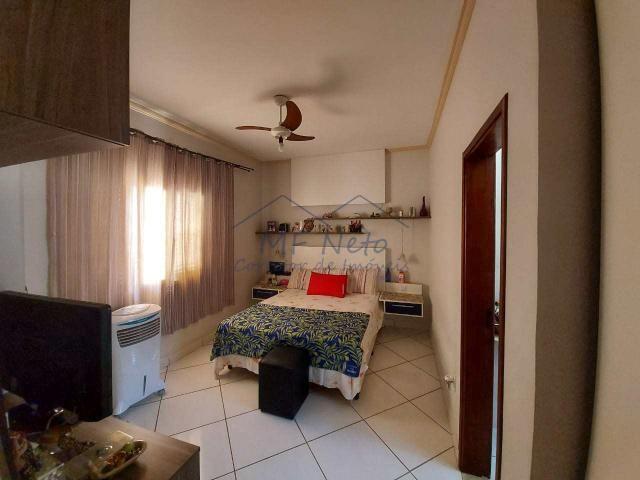 Casa à venda com 3 dormitórios em Jardim rosim, Pirassununga cod:10131894 - Foto 17