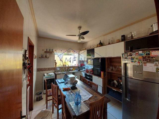 Casa à venda com 3 dormitórios em Jardim rosim, Pirassununga cod:10131894 - Foto 11