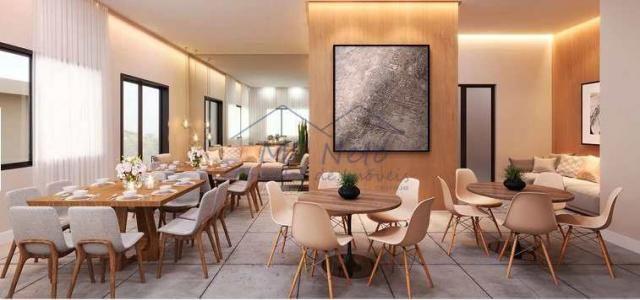 Apartamento à venda com 4 dormitórios em Centro, Pirassununga cod:10131797 - Foto 4